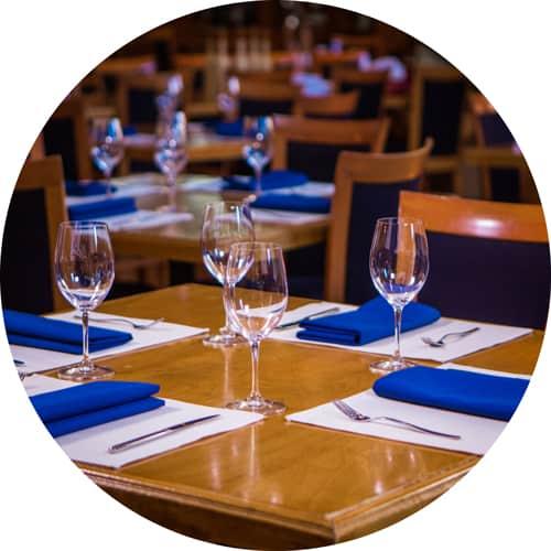 Food & Beverage Linen Rentals