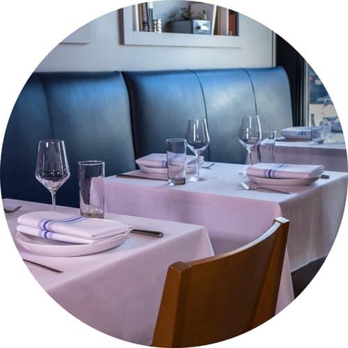 Restaurant Linen Rentals
